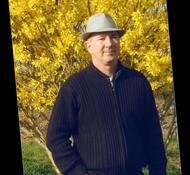 Christian Propriétaire de l'Ecolodge la Maison Joulin