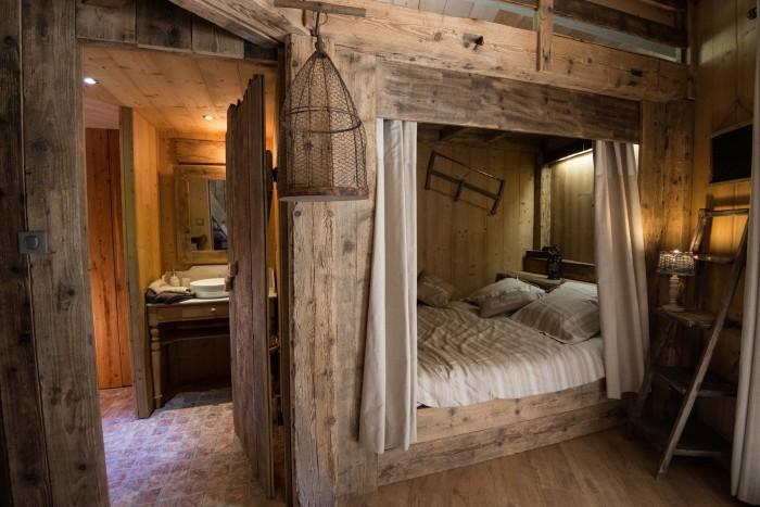 top 5 des h bergements insolites pour cet hiver le blog du tourisme insolite. Black Bedroom Furniture Sets. Home Design Ideas