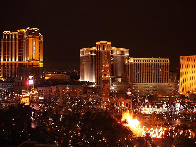 Plus grand casino de las vegas
