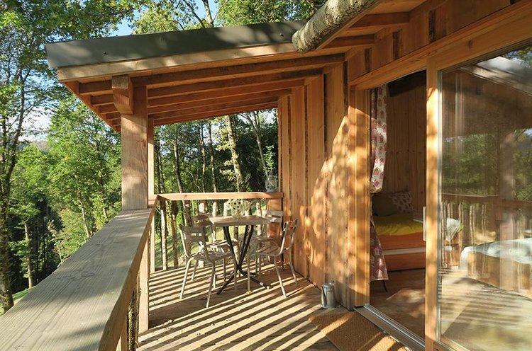 Cabane de la Guinguette