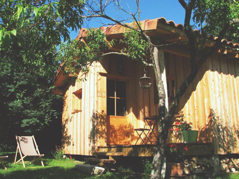 Cabane du Trappeur