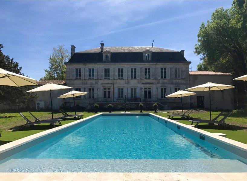 Lodges du Château