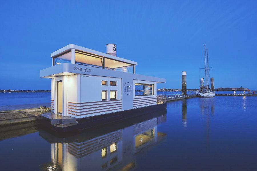 Houseboat SeaLoft