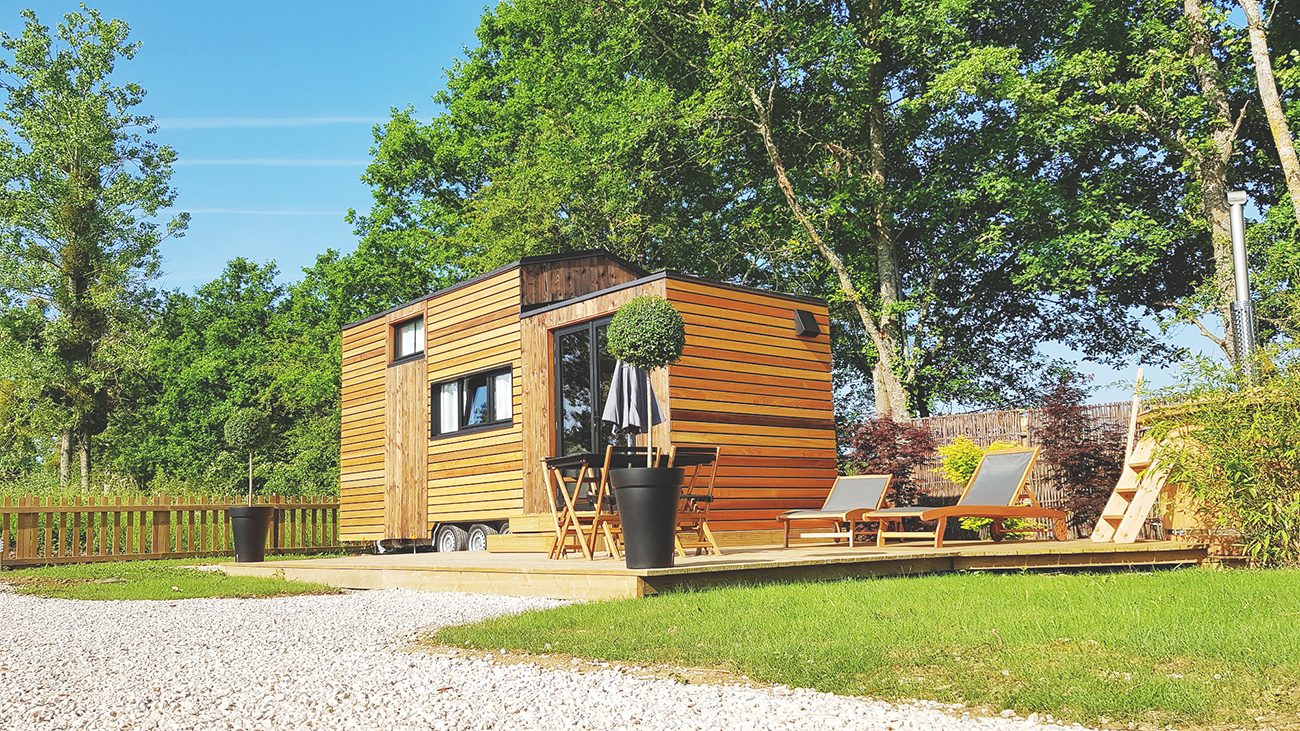 La Tiny House & Spa