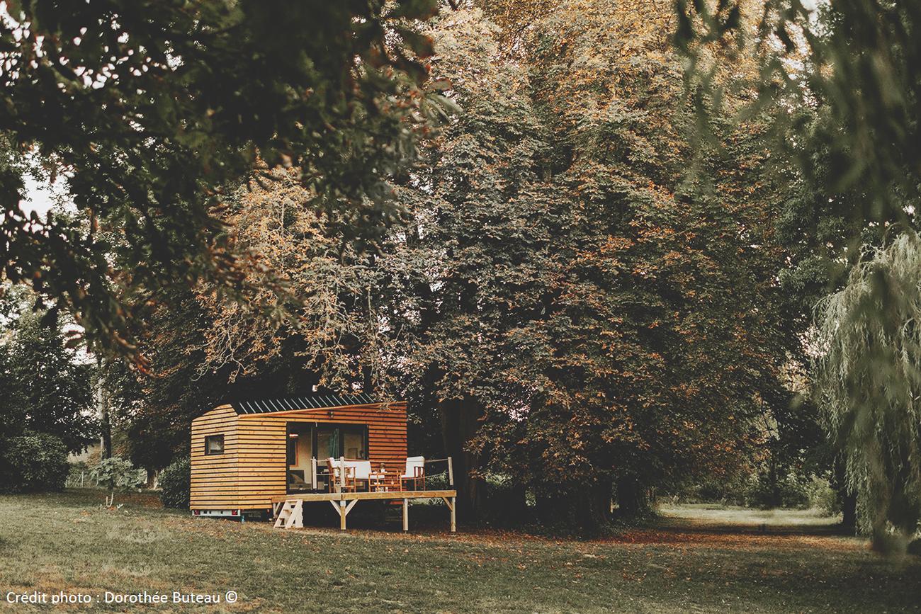 Tiny House Avalone