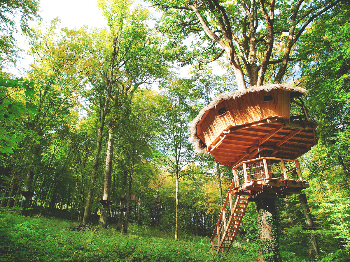 La Cabane Az Alom