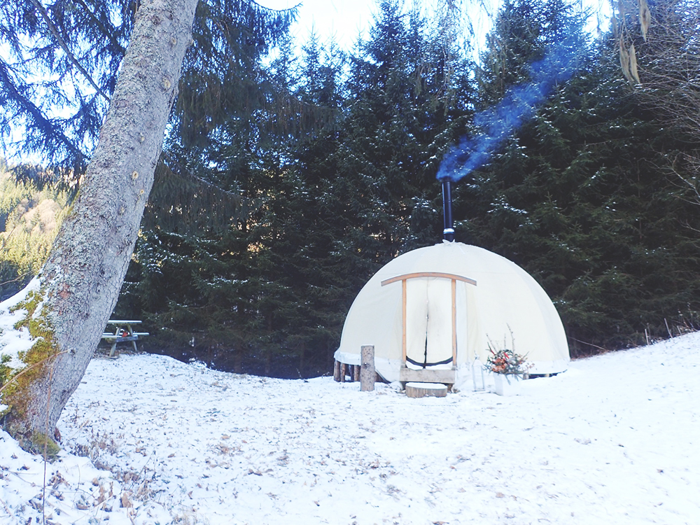 Lodge Wapi